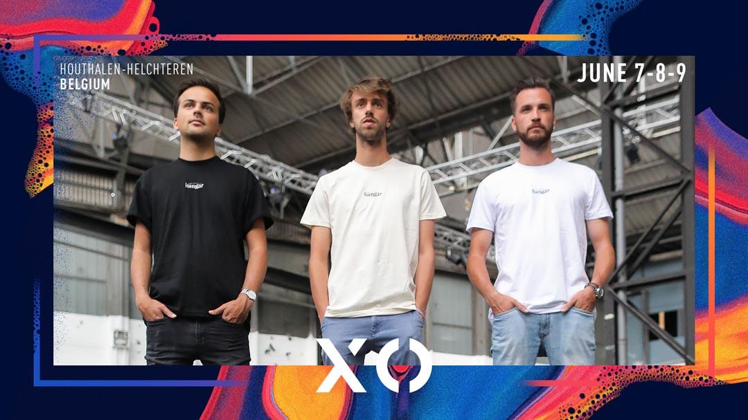 Hangar Soundsystem • Extrema Outdoor Belgium 2019